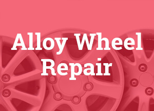 alloy whell repair liverpool