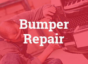 Car bumper repair liverpool